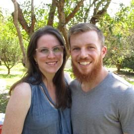 <span>Nate & Jessica</span>