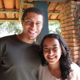 <span>Francisco & Juliana</span>